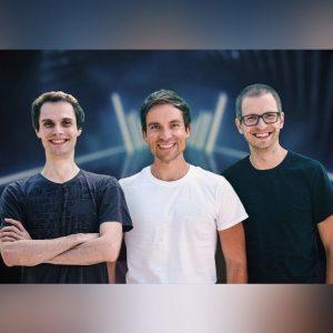 بنیانگذاران شرکت سازنده بازی beat saber