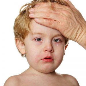 تاثیر کرونا در کودکان